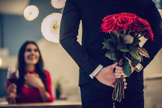 Valentines at Movenpick Hotel Beirut