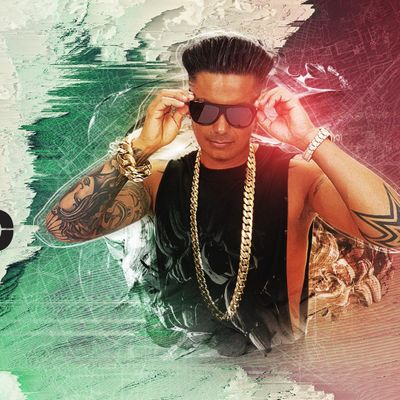 Elevate Saturdays DJ Pauly D