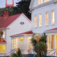 Cavallo Point: The Lodge at the Golden Gate; Fort Baker, San Francisco Bay