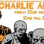 Travelling Man Manchester Charlie Adlard signing