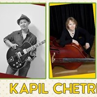 Kapil Chetri Trio