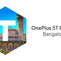 OnePlus Pop Bangalore