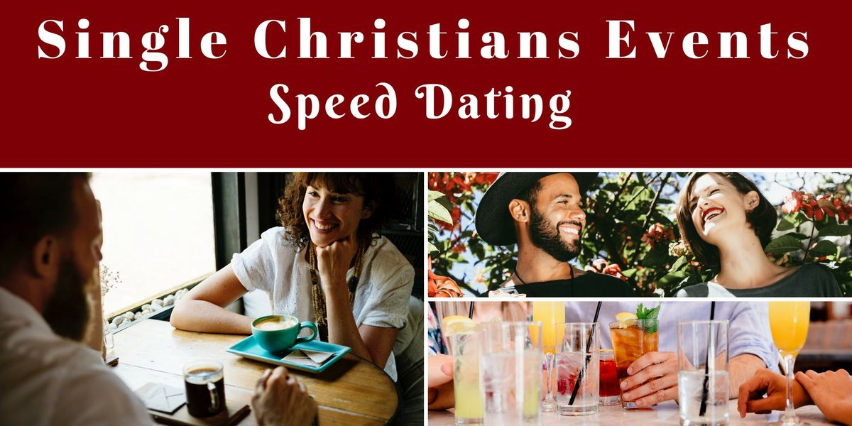 Christian speed dating london over 40