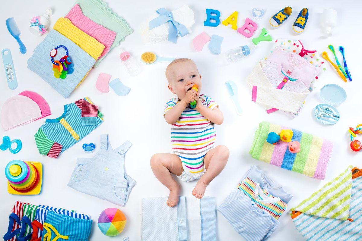 Baby Care Basic Classes  Mt. Auburn