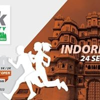 Indore 10k Race
