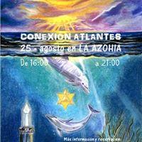 Taller de conexin con Registros Akshicos Atlantes