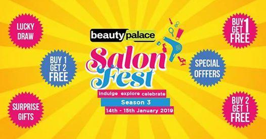 Salon Fest Season 3
