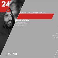 W Amsterdam presents Mixmag
