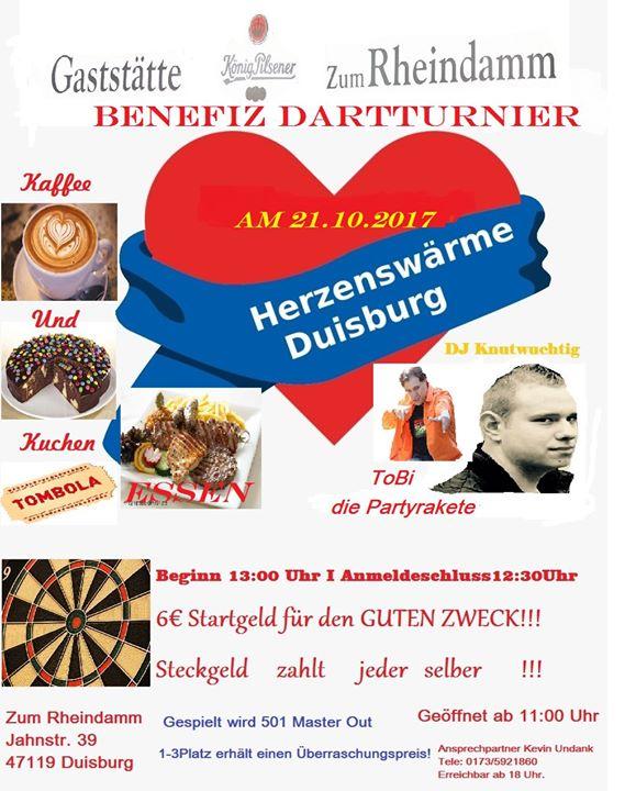 ToBi Die Partyrakete LIVE In Duisburg At