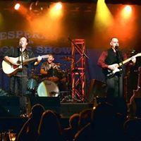 Desperado - The Eagles Tribute Dinner and Show