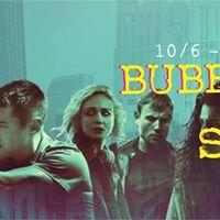 Bubbaloo Especial sense8 - 106  Aurora