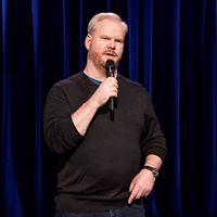Jim Gaffigan at Northwest Arena Jamestown NY