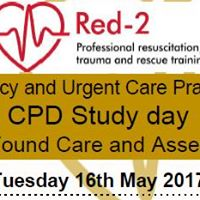 Minor Wound Care Study Day