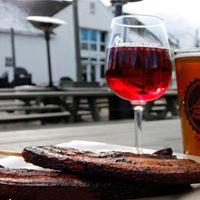 Bacon Feast Saturday Noon - 9 PM