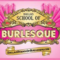Be a Burlesque Star - 6 Week Burlesque Academy and Recital