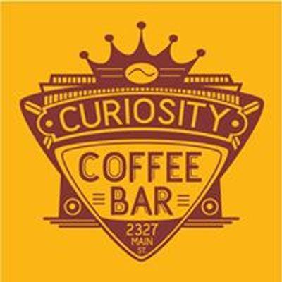 Curiosity Coffee Bar