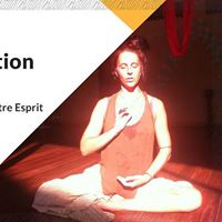 Yoga et Mditation - 1  5 sessions