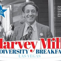 Inaugural Harvey Milk Diversity Breakfast