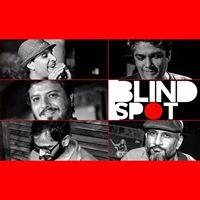 Blindspot live at Hard Rock Cafe Worli
