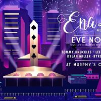 ENA 2018 - A New Years Ball &amp Casino Royale