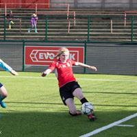 Coventry Dev Ladies v Redditch United Ladies