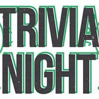 Grad Student Meetup Trivia Night at Olive Ridleys