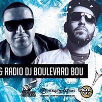 Prime Thursday Hot97 DJ Camilo &amp Radio DJ Boulevard Bou