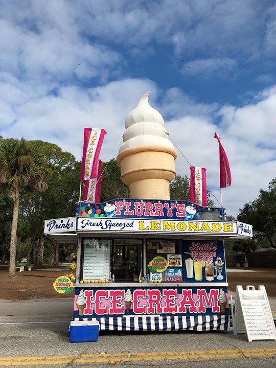 Englewood Seafood & Music Festival- Katies Ice Cream ...