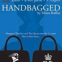 Handbagged by Moira Buffini
