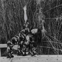 Danza &amp Qi Gong  MOVE IN