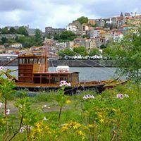 Oporto  Crucero 9 y 10 septiembre