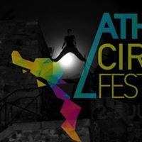 Ninja Team Experience - Athens Circus Festival edition
