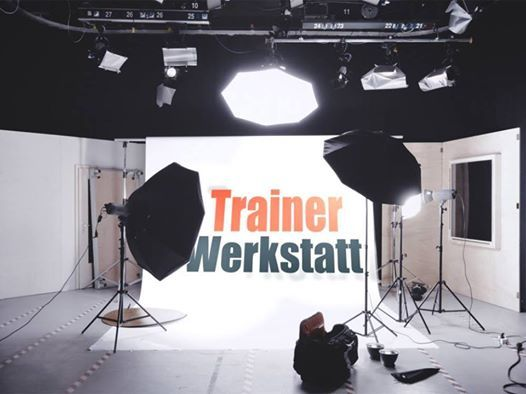 Trainer Werkstatt YouTube Marketing