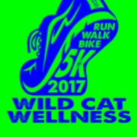 Wildcat Wellness 5K Run-Walk-Ride