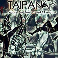 Taipan - Launch Party - Destination 1