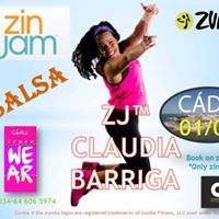 Salsa zin jam (tm) session - Cadiz