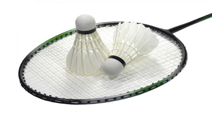 Torneo Nazionale di Badminton - terzo Grand Prix Due MARI