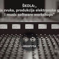 kola produkcije elektronske glazbe