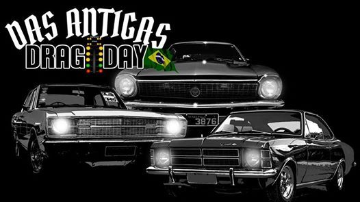 Das Antigas - Drag Day