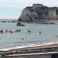 Kayak from Dell Quay to Bosham