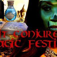 GothicMoms DarkCharms at Detroit Conjure &amp Folk Magick Festival