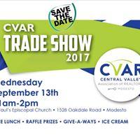CVAR Trade Show