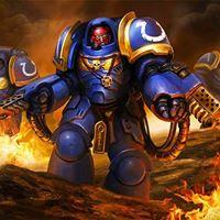 Warhammer 40000 Doubles Premiere Tournament
