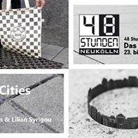 48 Hours NeukllnUrban Cities by Raubdruckerin &amp Lilian Syrigou