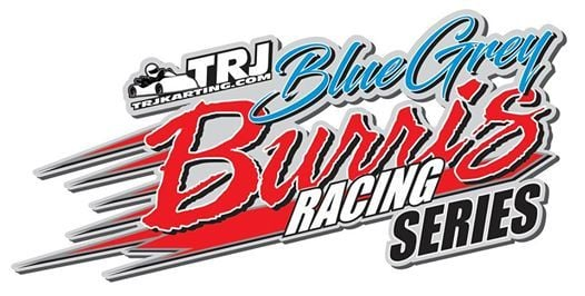Burris Blue Grey Series Round 4 - Race 1 Of Summer Swing at