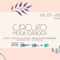 Circuito Moda Carioca - 12 edio