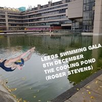 Leeds Swimming Gala - Roger Stevens (The Cooling Pond)