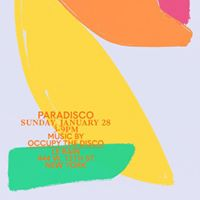 Paradisco by Occupy The Disco