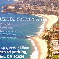 BBA Cali Prelude Gathering 2018