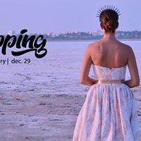 Nakis Antoniou presents &quotTripping&quot